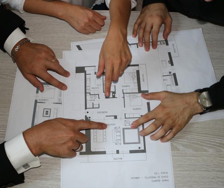 ristrutturazione a milano, bagno, cucina, appartamento, pratica edilizia