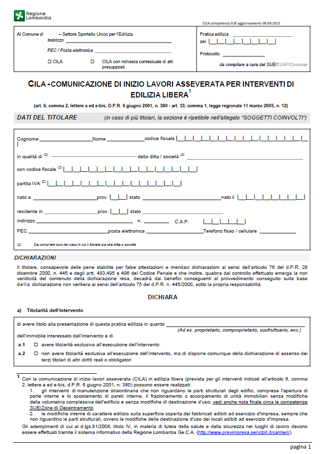 CILA corsico, CILA Corsico, cil corsico